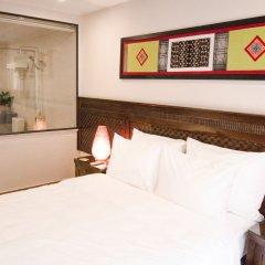 Sapa Signature Inn - Hostel Шапа комната для гостей фото 5