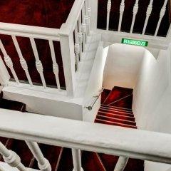 Гостиница Барин Резиденс в Москве отзывы, цены и фото номеров - забронировать гостиницу Барин Резиденс онлайн Москва балкон