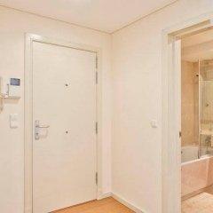 Отель Your Lisbon Home Cabo Ruivo комната для гостей фото 4