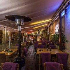 Отель Prague Boutique Residence гостиничный бар