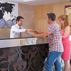 Supreme Marmaris Турция, Мармарис - 2 отзыва об отеле, цены и фото номеров - забронировать отель Supreme Marmaris онлайн спа фото 2