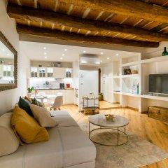 Отель Clavature Luxury Apartment Италия, Болонья - отзывы, цены и фото номеров - забронировать отель Clavature Luxury Apartment онлайн комната для гостей фото 3