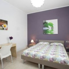 Отель La Dimora Accommodation Бари комната для гостей фото 3