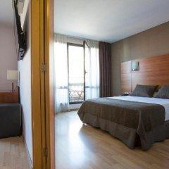 Hotel Via Augusta комната для гостей фото 4