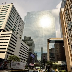 Отель Blissotel Ratchada Таиланд, Бангкок - отзывы, цены и фото номеров - забронировать отель Blissotel Ratchada онлайн фото 9
