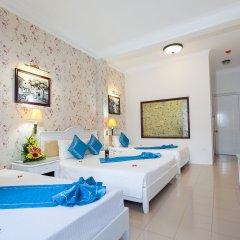 Отель Hanoi Friends Inn & Travel комната для гостей