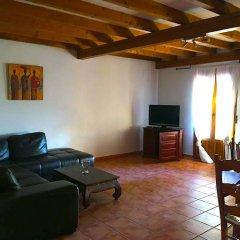 Отель Finca Andalucia комната для гостей фото 2