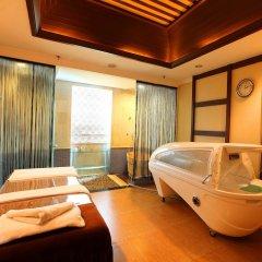 Guangzhou Grand International Hotel спа