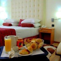 Отель Golden Tulip Port Harcourt Нигерия, Порт-Харкорт - отзывы, цены и фото номеров - забронировать отель Golden Tulip Port Harcourt онлайн фото 2