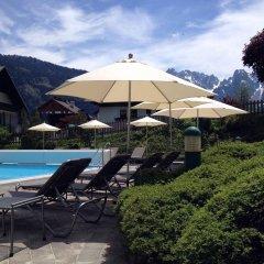Hotel Sommerhof бассейн