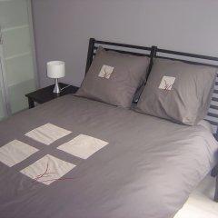 Отель B&B Brigitte & Alain Бельгия, Брюссель - отзывы, цены и фото номеров - забронировать отель B&B Brigitte & Alain онлайн комната для гостей фото 4
