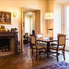 Отель Suite B&B all'Aracoeli интерьер отеля