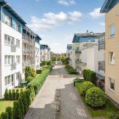 Апартаменты Dom & House - Apartment Haffnera Supreme Сопот