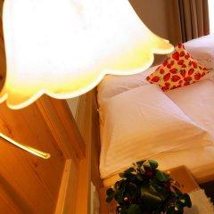 Hotel Bergfrieden Монклассико спа