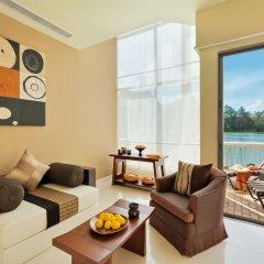 Отель Angsana Laguna Phuket Пхукет комната для гостей фото 5