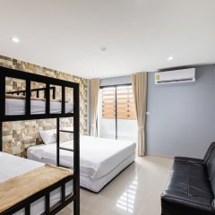 Апартаменты Asia Place Apartment Бангкок спа
