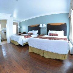 Отель Sunset Motel комната для гостей фото 5