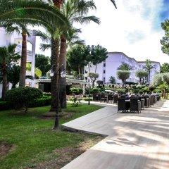 Отель Aparthotel Green Garden фото 2