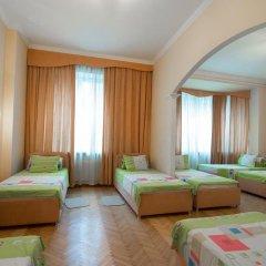Lviv Euro Hostel Львов комната для гостей фото 4