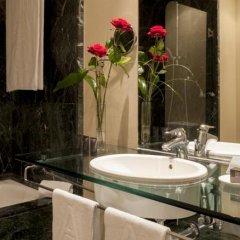 AC Hotel La Linea by Marriott ванная фото 2