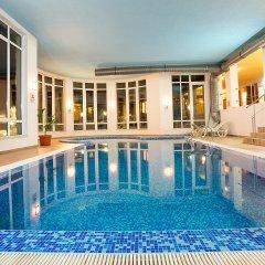 Отель Stream Resort Пампорово бассейн