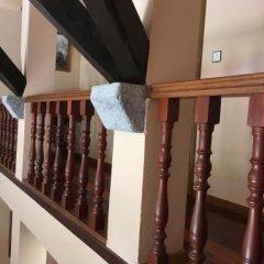 Отель El Caserío Камалено интерьер отеля