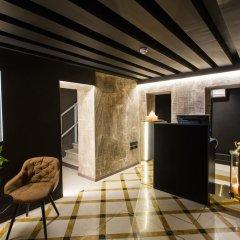Отель Riva del Vin Boutique Hotel Италия, Венеция - отзывы, цены и фото номеров - забронировать отель Riva del Vin Boutique Hotel онлайн интерьер отеля