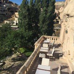 The Village Cave Hotel Турция, Мустафапаша - 1 отзыв об отеле, цены и фото номеров - забронировать отель The Village Cave Hotel онлайн фото 11