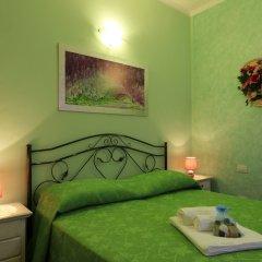 Отель Bed and Breakfast La Villa Пресичче комната для гостей