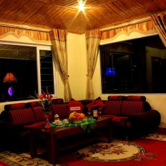 Отель Sapa Luxury Шапа фото 5