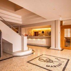Отель Marina Rio в номере фото 2