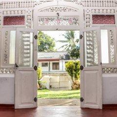Отель Villa Rosa Blanca - White Rose Галле