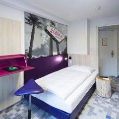 Отель Walhalla Guest House Швейцария, Цюрих - отзывы, цены и фото номеров - забронировать отель Walhalla Guest House онлайн комната для гостей фото 4