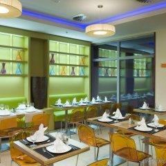 Soho Boutique Hotel питание фото 2