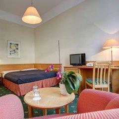 Отель Centro Tourotel Mariahilf комната для гостей фото 3