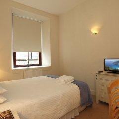 Отель SACO Glasgow - Cochrane Street Великобритания, Глазго - отзывы, цены и фото номеров - забронировать отель SACO Glasgow - Cochrane Street онлайн комната для гостей фото 2