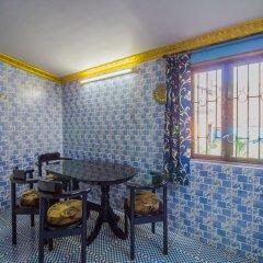 Отель OYO 12877 Home Cozy 2BHK Near Margao Гоа сауна