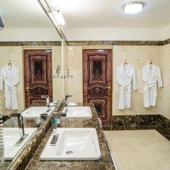 Гостиница SK Royal Москва в Москве - забронировать гостиницу SK Royal Москва, цены и фото номеров ванная