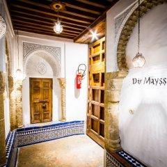 Отель Dar Mayssane Марокко, Рабат - отзывы, цены и фото номеров - забронировать отель Dar Mayssane онлайн спа фото 2