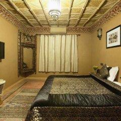 Отель Riad Ouarzazate Марокко, Уарзазат - отзывы, цены и фото номеров - забронировать отель Riad Ouarzazate онлайн комната для гостей фото 3