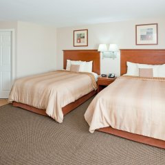 Отель Candlewood Suites Lafayette детские мероприятия