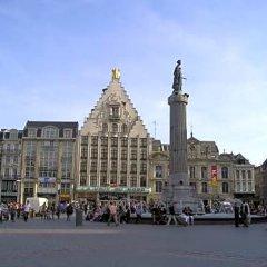 Отель ibis Styles Lille Centre Grand Place фото 2