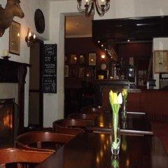 Glazert Country House Hotel гостиничный бар