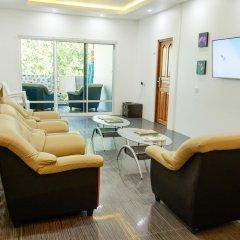 Отель Seven Corals комната для гостей фото 3