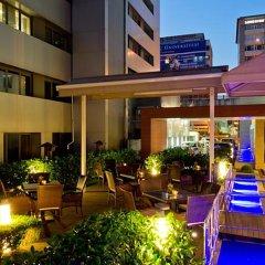 Отель Divan Istanbul City фото 3