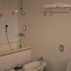 Отель Guesthouse Marija Литва, Вильнюс - отзывы, цены и фото номеров - забронировать отель Guesthouse Marija онлайн ванная