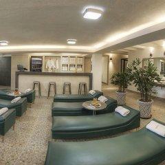 Hotel Senorial интерьер отеля фото 3