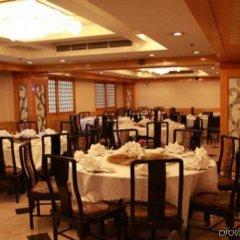 Отель City Hotel Xian Китай, Сиань - отзывы, цены и фото номеров - забронировать отель City Hotel Xian онлайн питание
