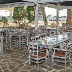 Отель Coral Blue Beach фото 3