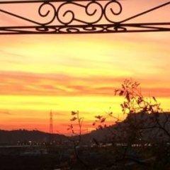 Отель Villa Poggio Ulivo B&B Relais Риволи-Веронезе фото 10